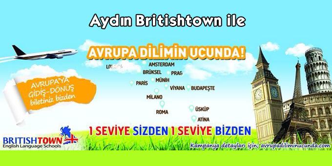 Aydın Britishtown