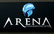 Arena Fitness Fight Center